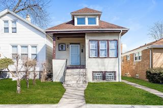 investment property - 1132 W 104th St, Chicago, IL 60643, Cook - main image