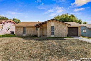 investment property - 432 Bridgit Dr, Converse, TX 78109, Bexar - main image