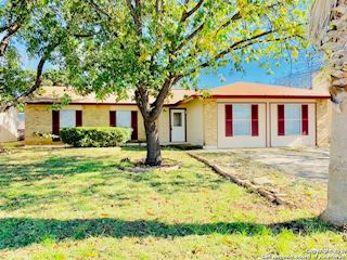 investment property - 2331 Field Wood, San Antonio, TX 78251, Bexar - main image