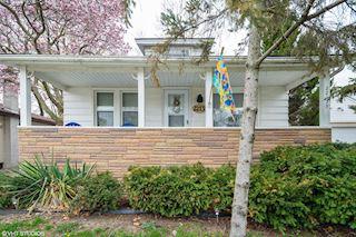 investment property - 22135 Elmwood Ave, Eastpointe, MI 48021, Macomb - main image