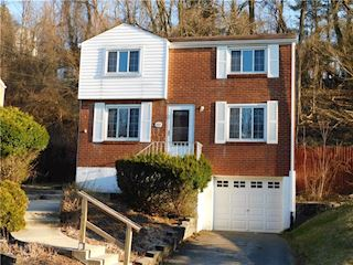 investment property - 444 ELIAS DR, Penn Hills, PA 15235, Allegheny - main image