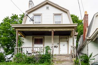 investment property - 3910 W Liberty St, Cincinnati, OH 45205, Hamilton - main image