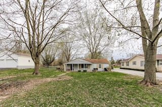investment property - 569 Parker St, Whiteland, IN 46184, Johnson - main image
