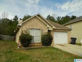 investment property - 202 Carrington Ln, Calera, AL 35040, Shelby - main image