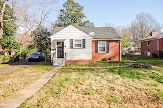 investment property - 516 W Cama St, Charlotte, NC 28217, Mecklenburg - main image