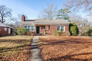 investment property - 4721 Morgan St, Charlotte, NC 28208, Mecklenburg - main image
