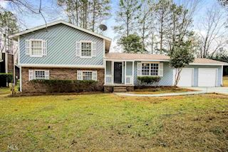 investment property - 1 Logwood Ln, Newnan, GA 30265, Coweta - main image