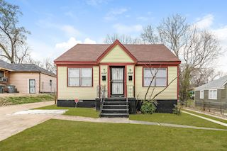 investment property - 502 E Dison Ave, Memphis, TN 38106, Shelby - main image