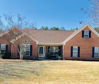 investment property - 207 Thorne Wood Ln, Hampton, GA 30228, Henry - main image