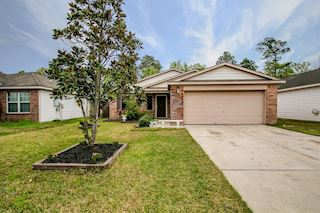 investment property - 4826 Comal River Loop, Spring, TX 77386, Montgomery - main image