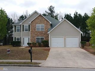 investment property - 3818 Craggy Perch, Douglasville, GA 30135, Douglas - main image