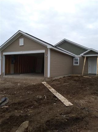 investment property - 2431 Pinebark Dr, Indianapolis, IN 46217, Marion - main image