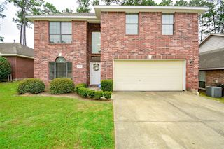 investment property - 2222 Trey Rogillios Way, Conroe, TX 77304, Montgomery - main image