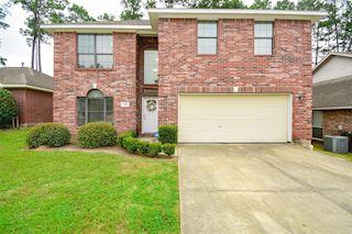 investment property - 2222 Trey Rogillios Way, Conroe, TX 77304, Montgomery - main image