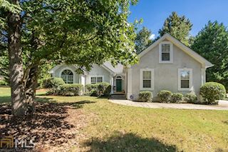 investment property - 434 Pates Lake Ct, Hampton, GA 30228, Henry - main image