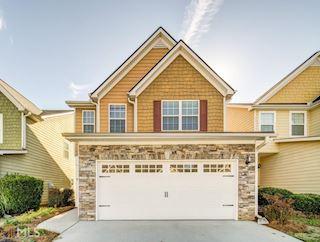 investment property - 7167 Rigel Bnd SW, Atlanta, GA 30331, Fulton - main image