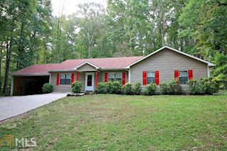 investment property - 497 Lakeshore Dr, Stockbridge, GA 30281, Henry - main image