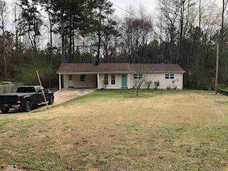 investment property - 436 Hardy Way, Hiram, GA 30141, Paulding - main image