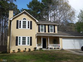 investment property - 100 N Creek Trl, Jonesboro, GA 30238, Fayette - main image