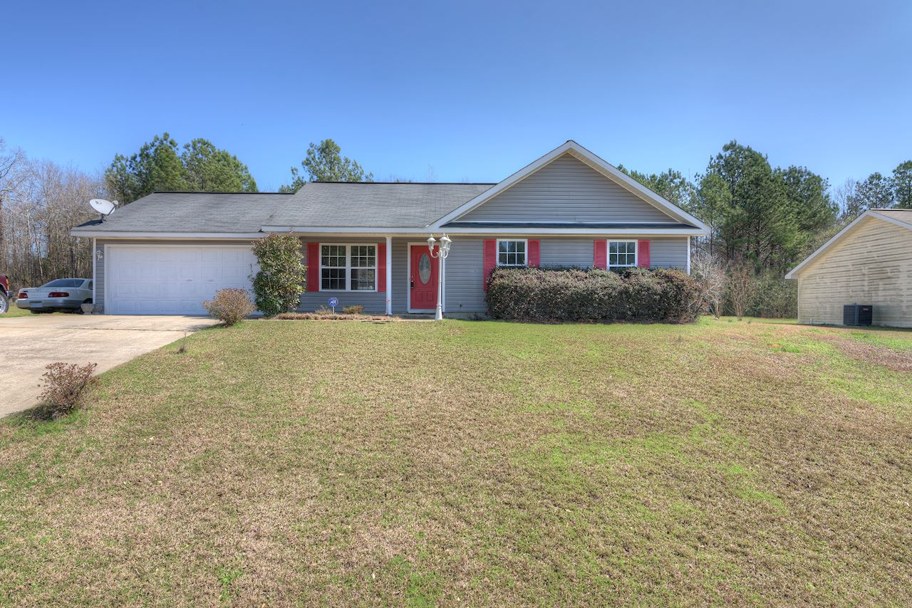 investment property - 19575 Wenwood Ln, Berry, AL 35546, Fayette - image 1