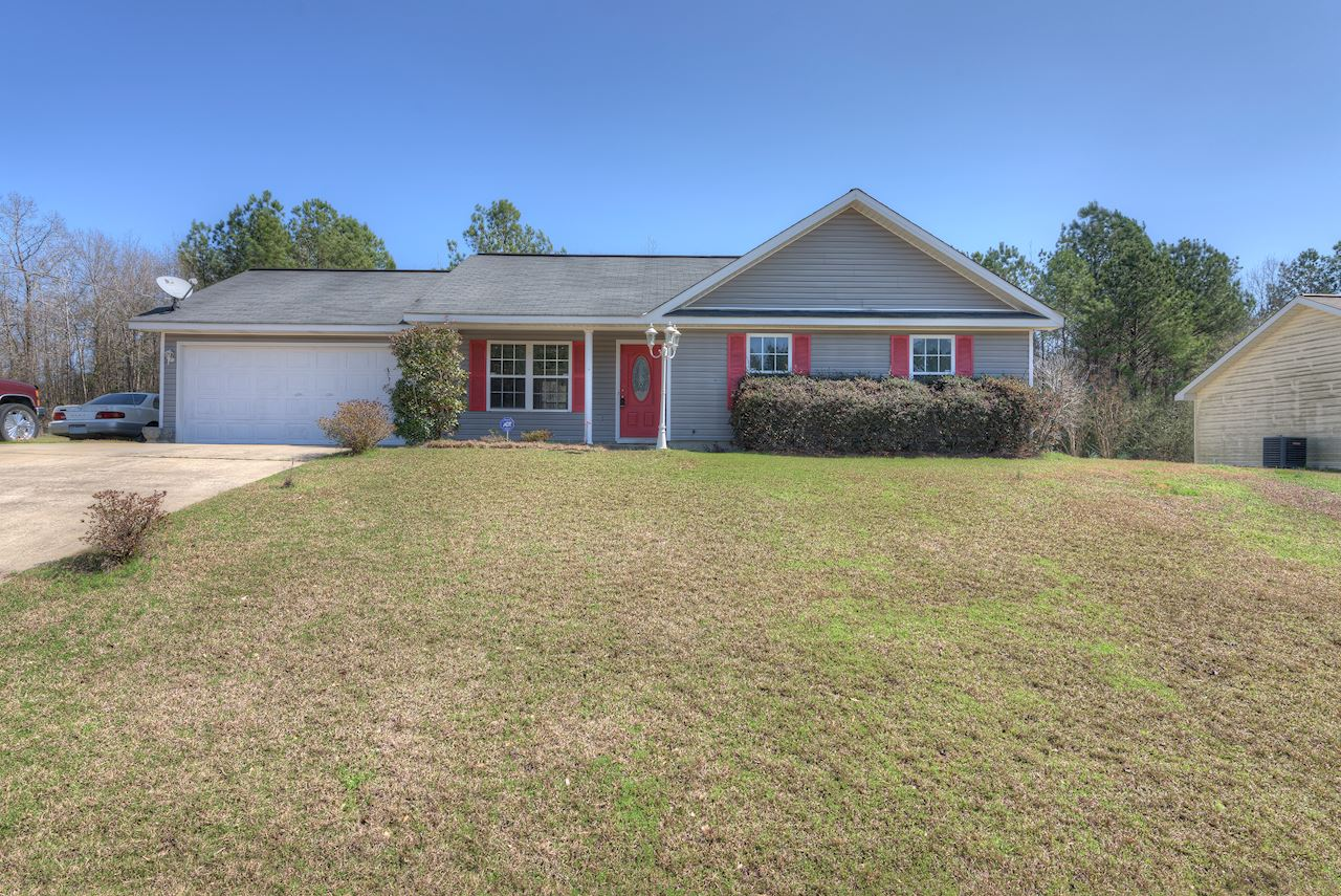 investment property - 19575 Wenwood Ln, Berry, AL 35546, Fayette - image 0