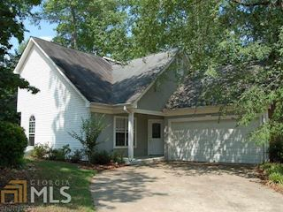 investment property - 506 N Fairfield Dr, Peachtree City, GA 30269, Fayette - main image