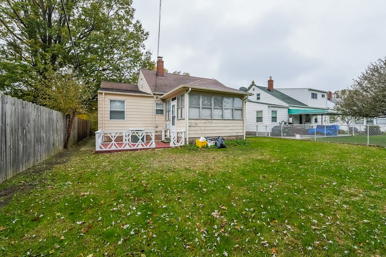 investment property - 415 Halle Dr, Euclid, OH 44132, Cuyahoga - image 2