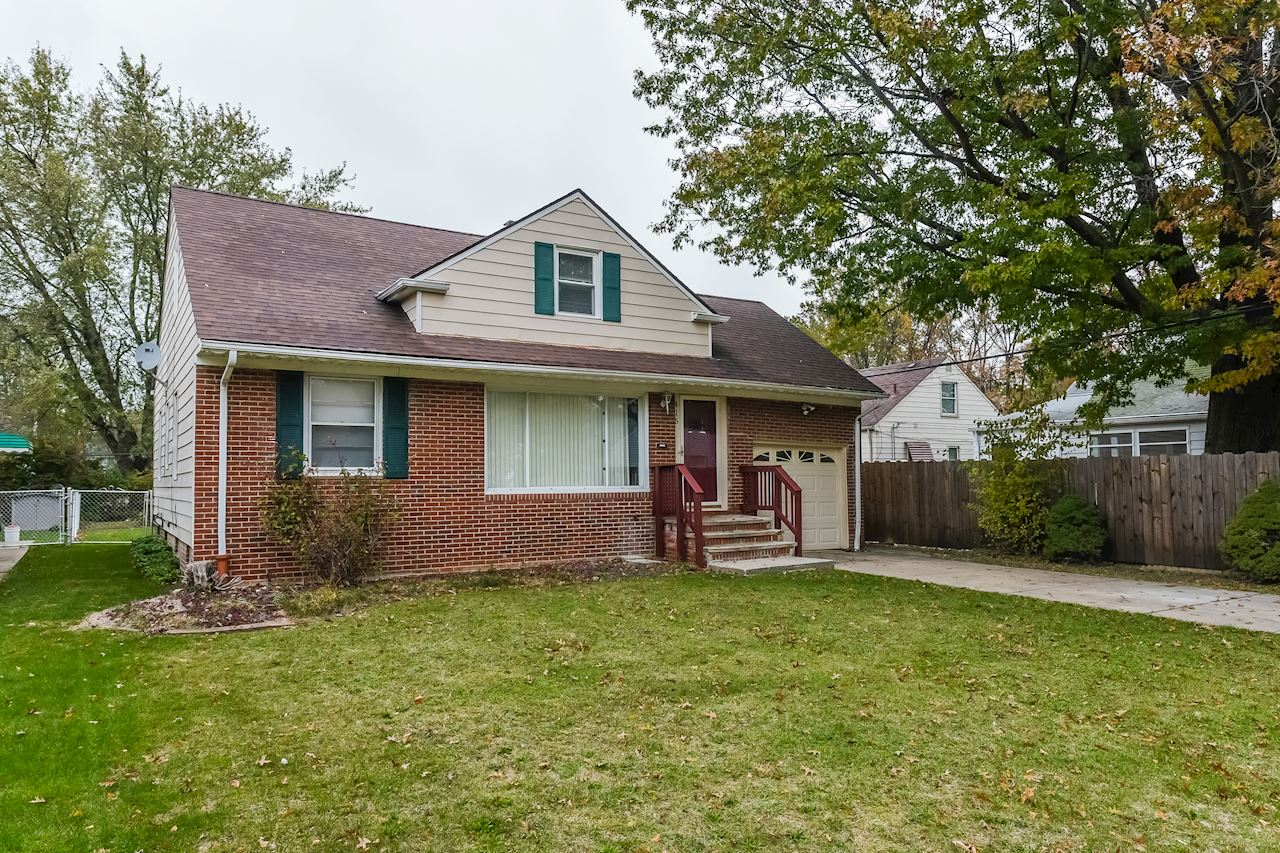 investment property - 415 Halle Dr, Euclid, OH 44132, Cuyahoga - image 0
