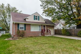 investment property - 415 Halle Dr, Euclid, OH 44132, Cuyahoga - main image