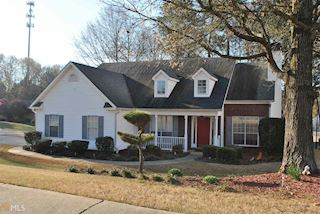 investment property - 449 Old Ivy Path, McDonough, GA 30253, Henry - main image