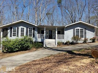 investment property - 3828 Memorial Pkwy NW, Kennesaw, GA 30152, Cobb - main image