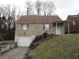 investment property - 209 Marose Dr, Pittsburgh, PA 15235, Allegheny - main image