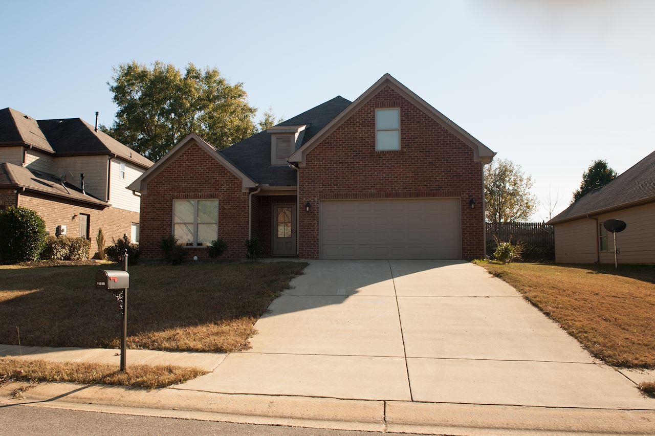 investment property - 11518 Andrew Way, Tuscaloosa, AL 35405, Tuscaloosa - image 2