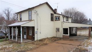 investment property - 109 Coal St, Pittsburgh, PA 15235, Allegheny - main image