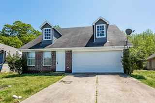 investment property - 4676 Waterfront Oak Dr, Memphis, TN 38128, Shelby - main image