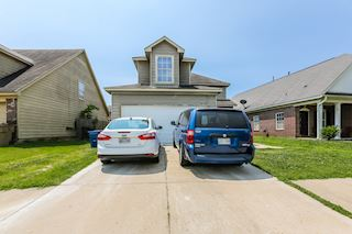 investment property - 4837 Mistic Lake Dr, Memphis, TN 38128, Shelby - main image