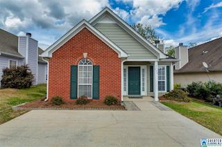 investment property - 170 Flagstone Ln, Calera, AL 35040, Shelby - main image