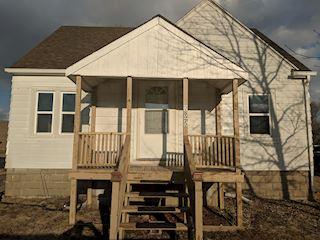 investment property - 5825 Jackson St, Merrillville, IN 46410, Lake - main image