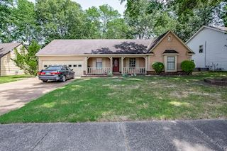 investment property - 4916 W Hedgewall Cir, Memphis, TN 38141, Shelby - main image