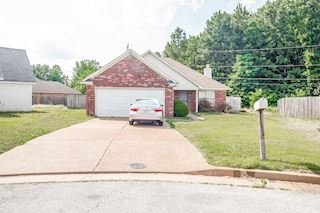 investment property - 4901 Copper Valley Cv, Memphis, TN 38141, Shelby - main image