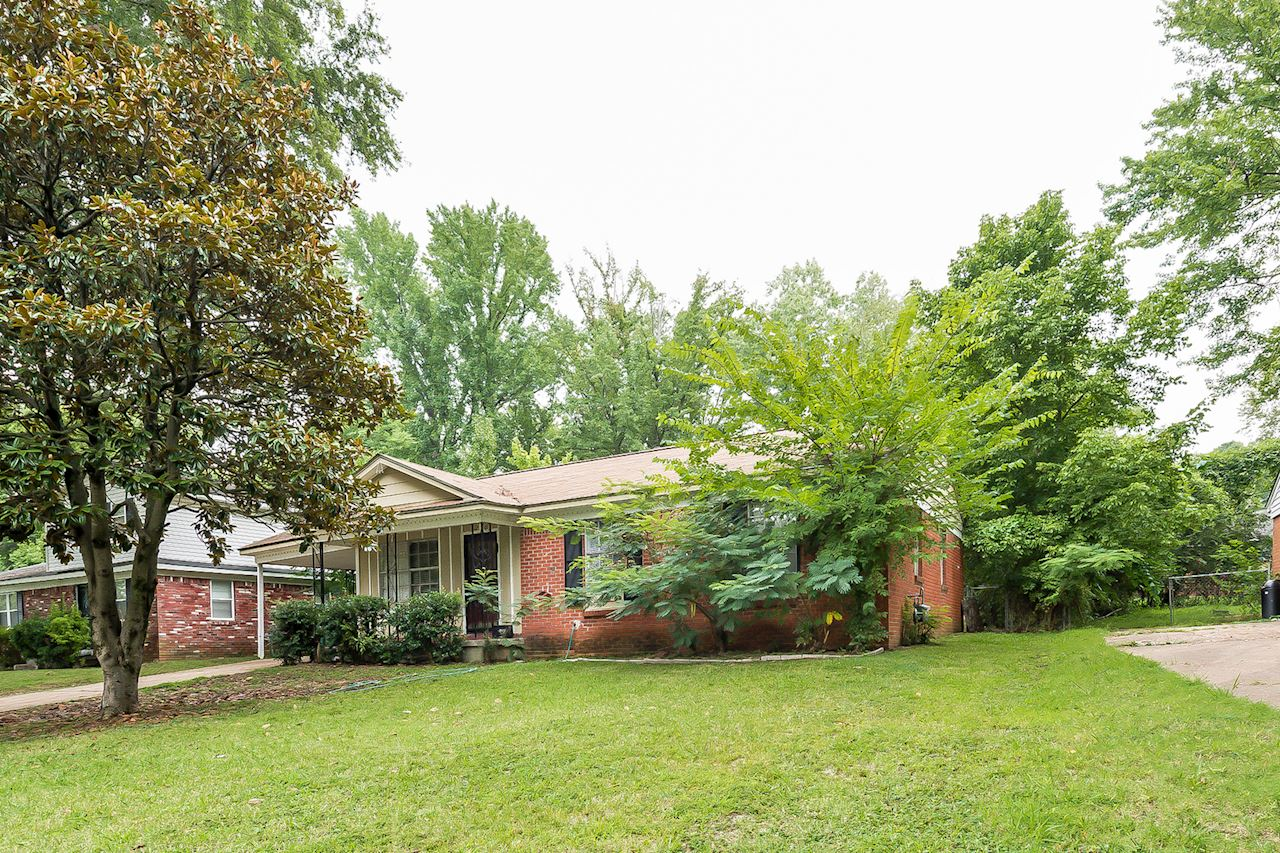 investment property - 4266 Trudy St, Memphis, TN 38128, Shelby - image 2