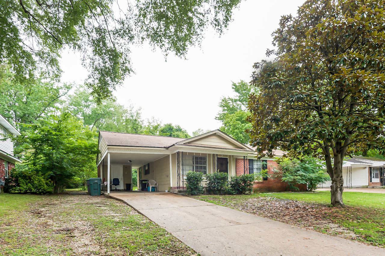 investment property - 4266 Trudy St, Memphis, TN 38128, Shelby - image 0