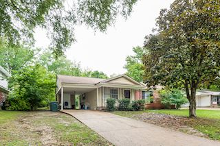 investment property - 4266 Trudy St, Memphis, TN 38128, Shelby - main image