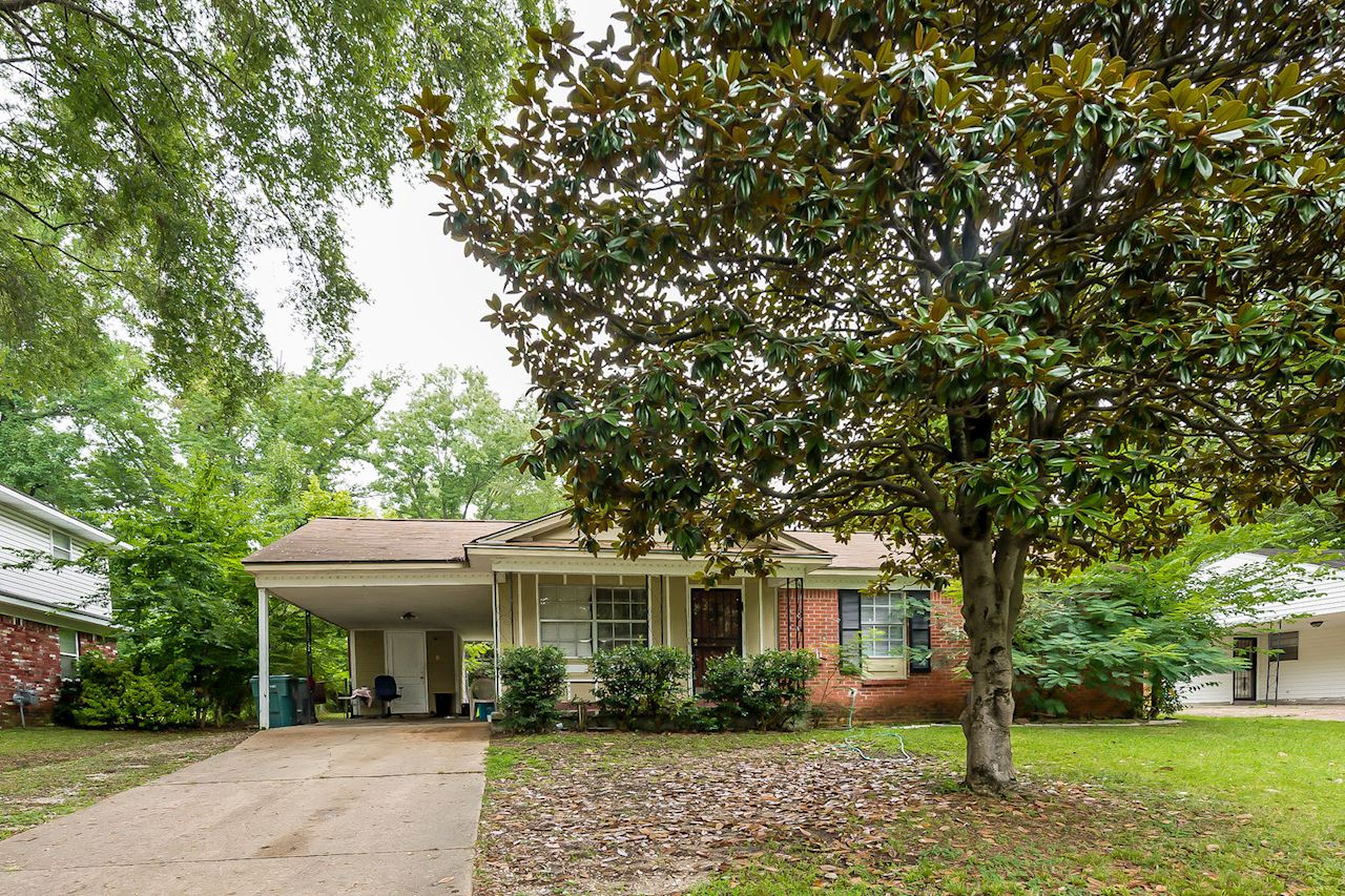 investment property - 4266 Trudy St, Memphis, TN 38128, Shelby - image 1
