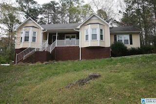investment property - 6254 Eagle Ridge Cir, Pinson, AL 35126, Jefferson - main image