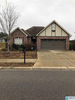 investment property - 1059 Emerald Ridge Dr, Calera, AL 35040, Shelby - main image