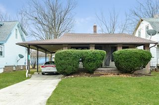 investment property - 19000 Locherie Ave, Euclid, OH 44119, Cuyahoga - main image