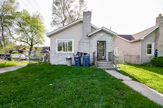 investment property - 3780 Monroe St, Gary, IN 46408, Lake - main image