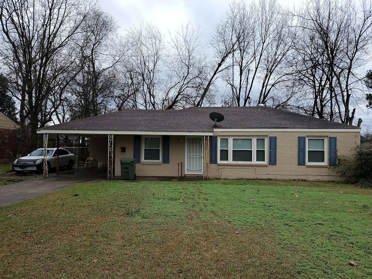 investment property - 1240 E Audubon Rd, Montgomery, AL 36111, Montgomery - image 0