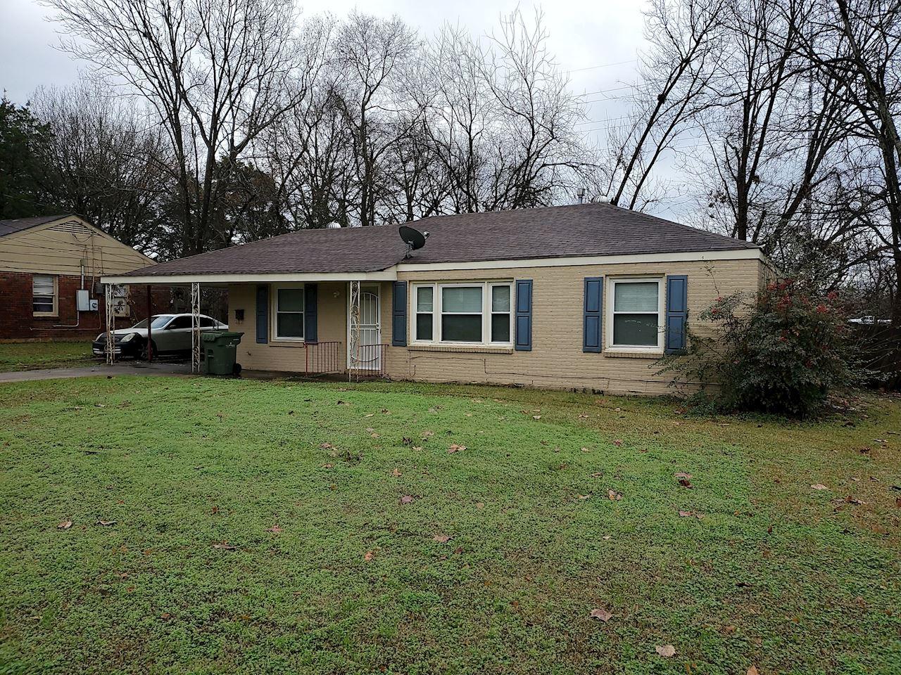 investment property - 1240 E Audubon Rd, Montgomery, AL 36111, Montgomery - image 1